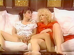 Exotic retro sex clip from the Golden Age