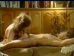 Incredible retro adult movie from the Golden Era