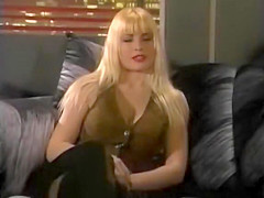 Exotic classic sex clip from the Golden Epoch