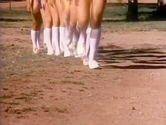 Hottest retro sex clip from the Golden Period