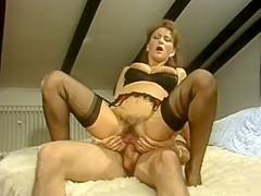 Amazing retro xxx clip from the Golden Epoch
