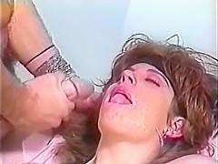 Exotic vintage porn scene from the Golden Era
