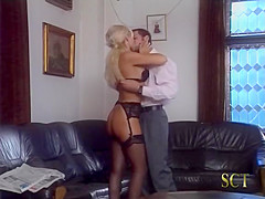 Hottest vintage porn video from the Golden Age