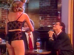 Crazy classic adult scene from the Golden Epoch