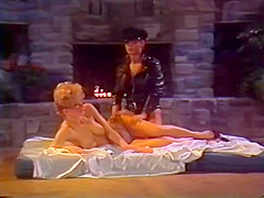 Fabulous retro adult scene from the Golden Epoch