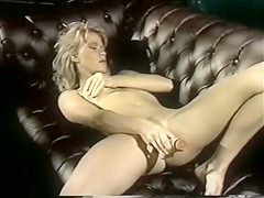 Best retro porn movie from the Golden Period