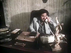 Fabulous classic adult clip from the Golden Period