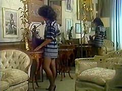 Exotic classic xxx scene from the Golden Era