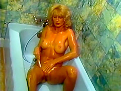 Incredible vintage porn scene from the Golden Period