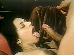 Best vintage adult scene from the Golden Century