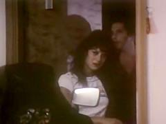 Amazing retro porn scene from the Golden Period