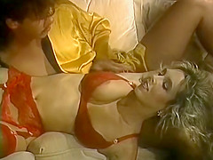 Best classic porn clip from the Golden Epoch