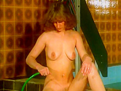 Incredible vintage adult video from the Golden Period