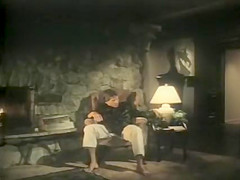 Exotic classic sex clip from the Golden Age