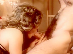 Hottest retro sex video from the Golden Century