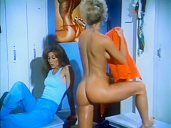 Fabulous vintage xxx video from the Golden Time