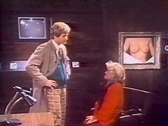 Hottest classic sex video from the Golden Period