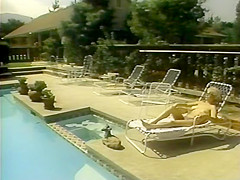 Horny vintage porn clip from the Golden Era