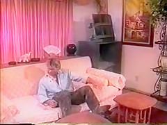 Best vintage porn scene from the Golden Time