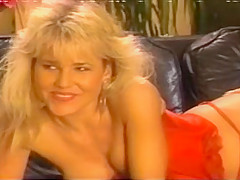 Hottest retro porn clip from the Golden Era
