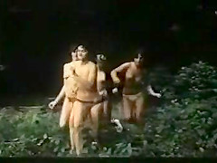 Best classic adult scene from the Golden Era