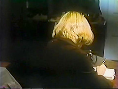 Fabulous vintage xxx video from the Golden Century