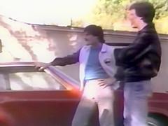 Amazing retro xxx video from the Golden Era