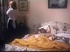 Hottest classic xxx scene from the Golden Time