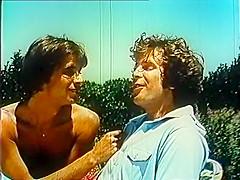 Amazing classic xxx video from the Golden Century