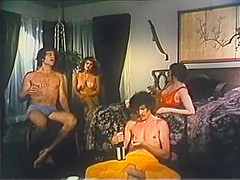 Exotic vintage adult clip from the Golden Period