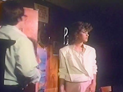 Exotic classic xxx video from the Golden Age