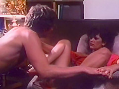 Hottest vintage sex scene from the Golden Age