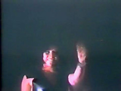 Amazing retro xxx clip from the Golden Period
