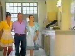 Fabulous vintage xxx clip from the Golden Era