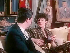 Amazing classic porn video from the Golden Age