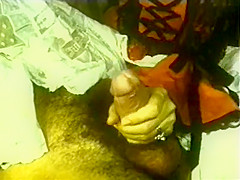 Hottest classic adult clip from the Golden Time