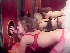 Fabulous retro porn clip from the Golden Period
