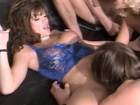 Lesbian Hard Nipple Sucking