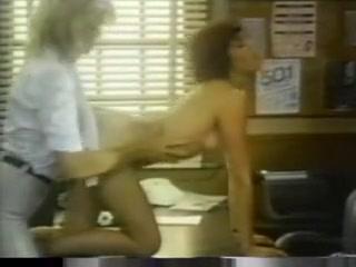 80s Vintage Lesbians Porn 3