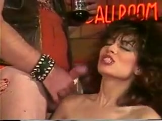 Christy canyon gangbang