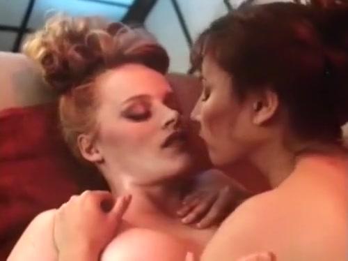 Classic Lesbians Scene 1 Lesbian Scene