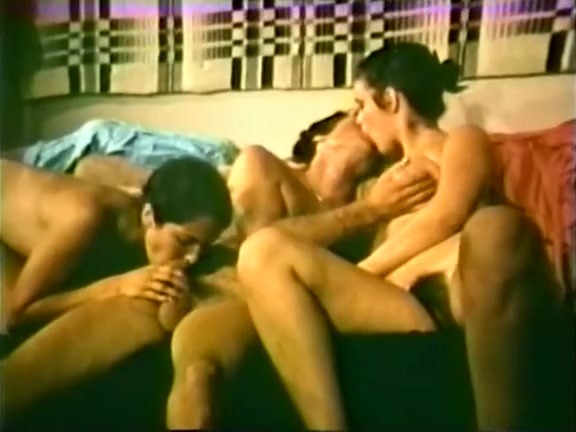 Vintage Big Floppy Tits