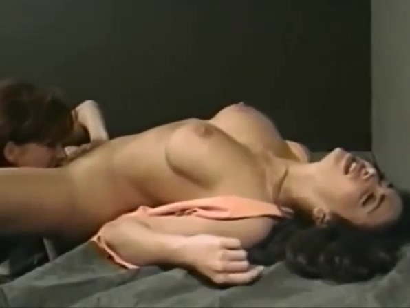 OLD YOUNG LESBIAN - ROUGH SEX  ...