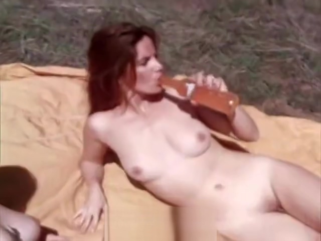 Naked People at the Picnic