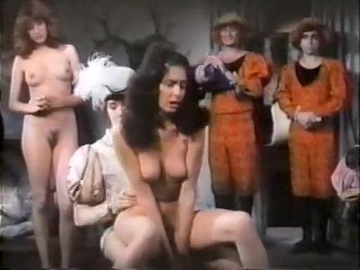 woodstock nude pics