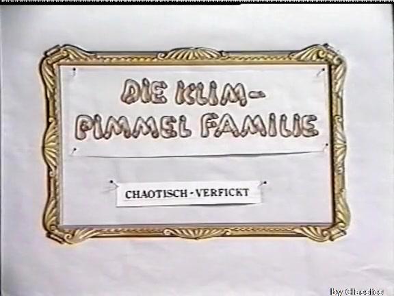 Die Klim-Pimmel Familie. Chaotisch Verfickt | Tubepornclassic.com