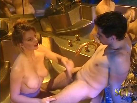 Порноактрисы christelle deballiere
