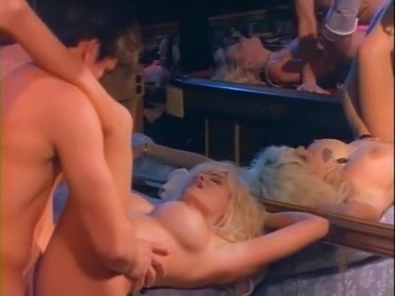Milf Anal Threesome Vintage
