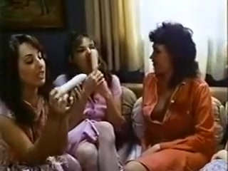 Crazy retro sex clip from the Golden Period