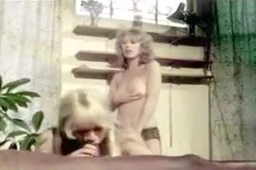 Classic Vintage Retro Swedisherotica Clip Black Shaft Sharon